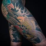 ivan, irezumi, brazil, japanese tattoo-12