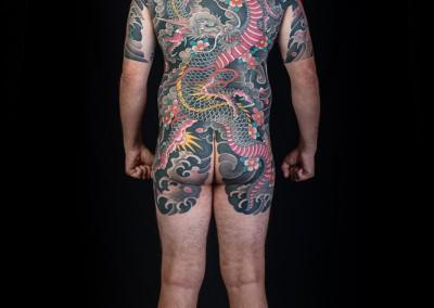 ivan, irezumi, brazil, japanese tattoo-5