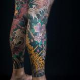 ivan, irezumi, brazil, japanese tattoo-8